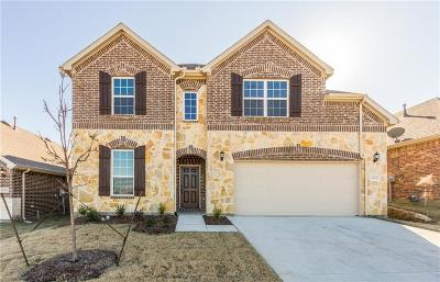 Single Family Home For Sale: 4804 Meadow Falls Drive