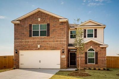 Single Family Home For Sale: 1200 Arizona Drive