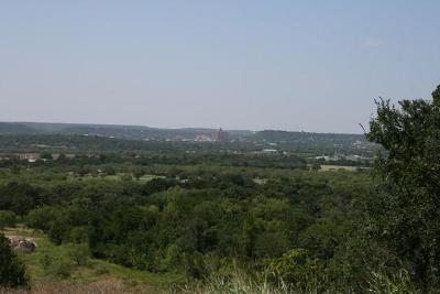 Mineral Wells Residential Lots & Land For Sale: 00 Lori Drive