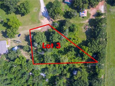 Emory Residential Lots & Land For Sale: Lot 3 Rs Private Road 7026