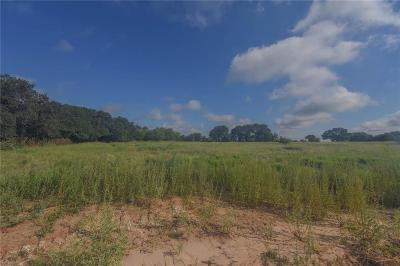 Stephenville Residential Lots & Land For Sale: Tbd Stone Gate Drive