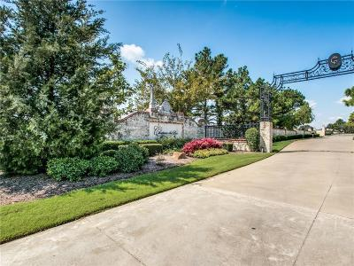 Flower Mound Residential Lots & Land For Sale: 1908 Versailles Place