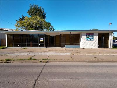 Irving Commercial For Sale: 1115 W Shady Grove Road