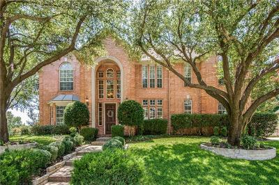 Southlake Single Family Home For Sale: 404 Sheffield Drive