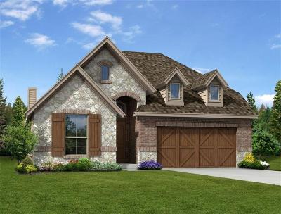 Hickory Creek Single Family Home For Sale: 124 Shady Glen Drive