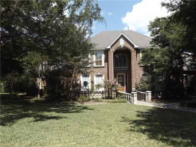 Ovilla Single Family Home For Sale: 117 Cumberland Drive