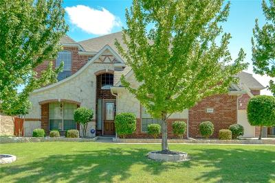 Sachse Single Family Home For Sale: 3514 Carlton Court