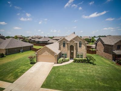 Cedar Hill Single Family Home For Sale: 1519 Pine Tree Lane