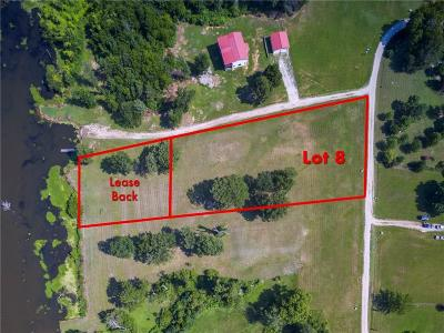 Emory Residential Lots & Land For Sale: Lot 8 Rs Private Road 7026