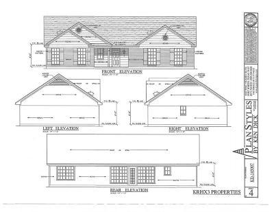 Rio Vista Single Family Home For Sale: 300 Swope