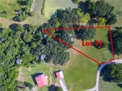 Emory Residential Lots & Land For Sale: Lot 11 Rs Private Road 7026
