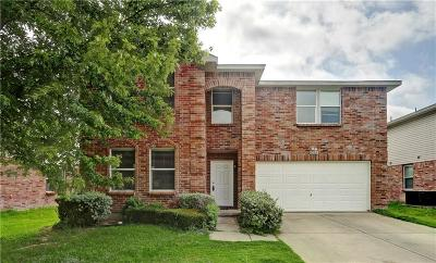 McKinney Single Family Home For Sale: 1208 Scenic Hills Drive