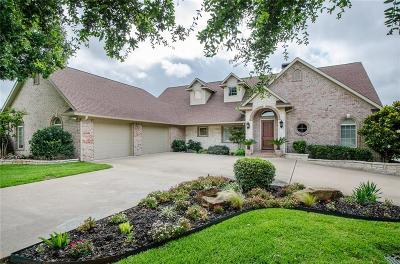Corsicana Single Family Home For Sale: 406 Moonlight Drive