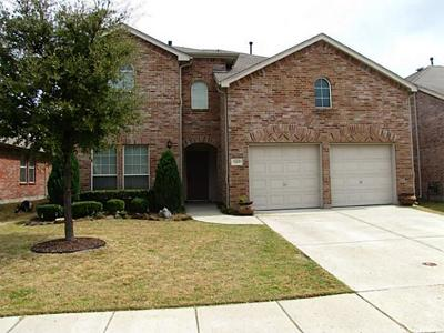 McKinney Rental For Rent: 2413 Assembly Drive