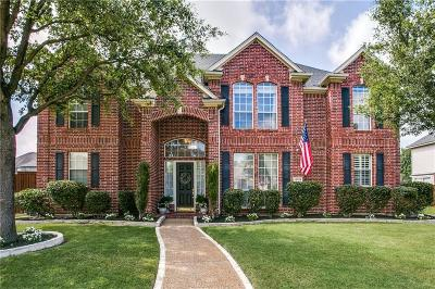 Frisco Single Family Home For Sale: 12019 Wishing Well Court