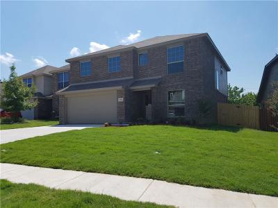Lake Worth Single Family Home For Sale: 4249 Canyon Trail