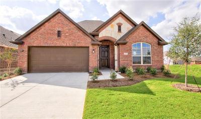 Celina Single Family Home For Sale: 4129 Beasley Drive
