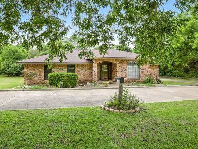 Duncanville Single Family Home For Sale: 1810 Cedar Hill Road