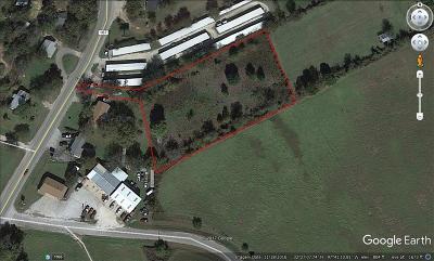 Hood County Farm & Ranch For Sale: 2723 Fall Creek Highway