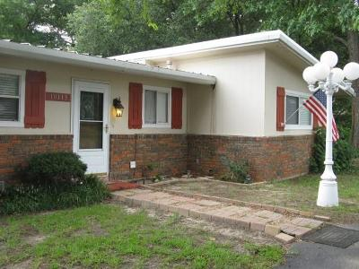Wills Point Single Family Home For Sale: 10113 Ash Cove
