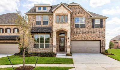 Irving Single Family Home For Sale: 7916 Keeneland Court