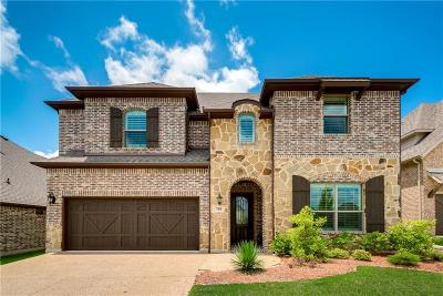 Rockwall Single Family Home For Sale: 789 Bordeaux Drive
