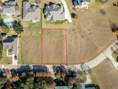Rockwall, Royse City, Fate, Heath, Mclendon Chisholm Residential Lots & Land For Sale: 202 Scenic Drive