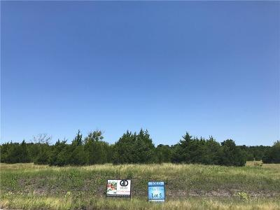 Rockwall, Royse City, Fate, Heath, Mclendon Chisholm Residential Lots & Land For Sale: 1534 Vista Court