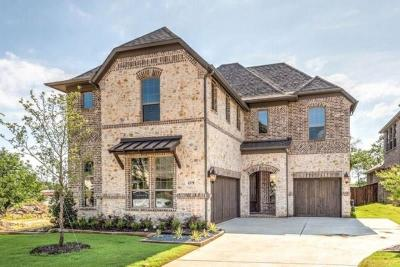 Grapevine Single Family Home For Sale: 4379 Eastwoods Drive