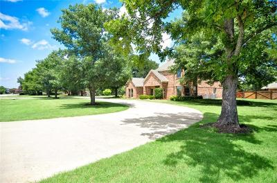 Lucas Single Family Home For Sale: 2 Glenbrook Circle
