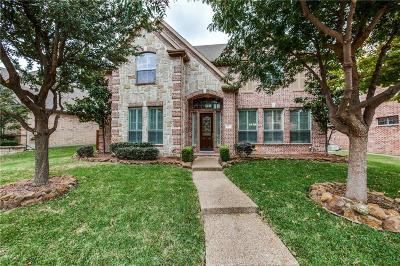 Plano  Residential Lease For Lease: 8045 Marathon Drive