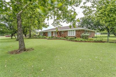 Burleson Single Family Home For Sale: 1485 Broad Valley Drive