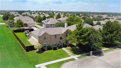 Rockwall Single Family Home For Sale: 2951 Tangleglen Drive