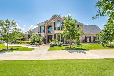 Burleson Single Family Home For Sale: 10016 Tantarra Drive