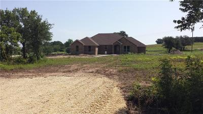 Stephenville Single Family Home For Sale: 10165 County Road 179