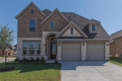 Tarrant County Single Family Home For Sale: 648 Rawlins Lane