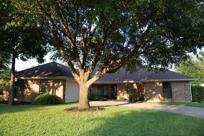 Southlake Single Family Home For Sale: 3001 Flamingo Circle