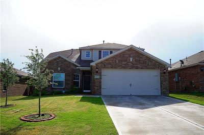 Windmill Farms Single Family Home Active Option Contract: 3015 Flint Rock Drive