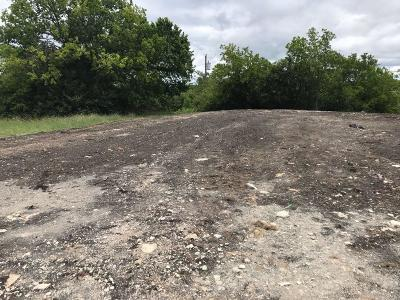 Dallas Residential Lots & Land For Sale: 6412 Teague Drive