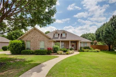 Southlake Single Family Home For Sale: 601 Warrington Lane