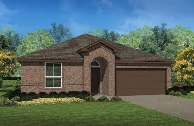 Saginaw Single Family Home For Sale: 121 Creek Terrace Drive