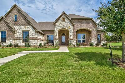 Keller Single Family Home For Sale: 705 Gean Trail