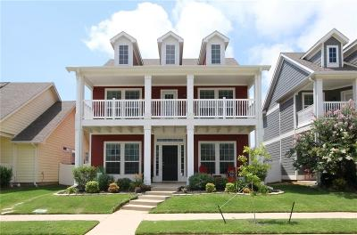Providence Village Single Family Home For Sale: 9108 Eagle Drive