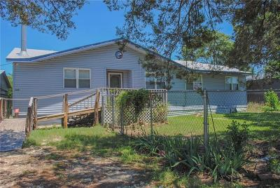Dublin Single Family Home For Sale: 950 County Road 543