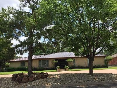 Single Family Home For Sale: 4209 Hildring Drive W