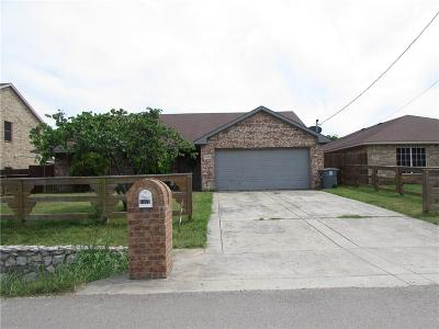 Dallas Single Family Home Active Contingent: 4452 Barstow Boulevard