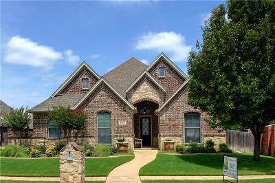 North Richland Hills Single Family Home For Sale: 8400 Park Brook Court