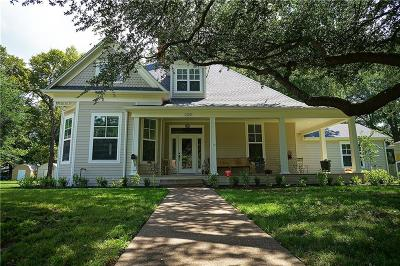 Terrell Single Family Home For Sale: 220 Griffith Avenue