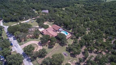 Mineral Wells Farm & Ranch For Sale: 3305 Kay Road