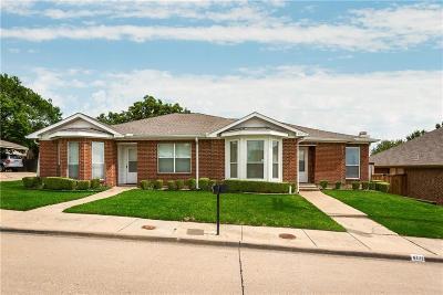 Mesquite Multi Family Home For Sale: 4732 Morningside Drive